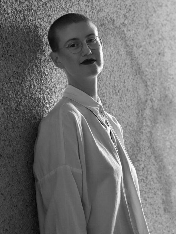 Anna Samuelsson Liv Livmoder Pressbild