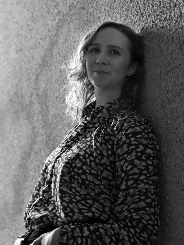 Maja Meurling Liv Livmoder Pressbild