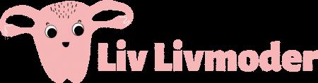Liv Livmoder Logotyp